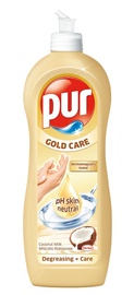 Indų ploviklis Pur Gold Coconut, 700 ml