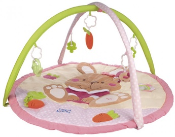 Canpol Babies Playmat With Music Box Bunny 2/263