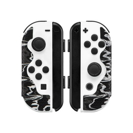 Lizard Skins DSP Controller Grip Switch Joy-Con 0.5mm Black Camo