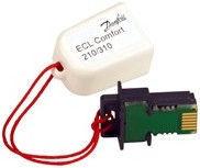 Danfoss A230 ECL Application Key