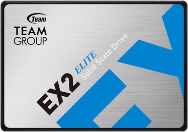 Team Group EX2 512GB