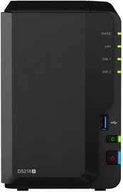 Synology DiskStation DS218+ 8TB Seagate Exos