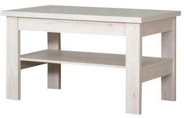 Kafijas galdiņš Bodzio S38 Light Grey, 1000x600x590 mm