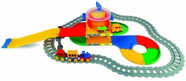Wader Park & Railway 51520