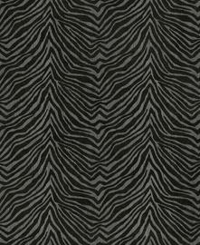 Обои BN Grand Safari 220531, виниловые, черный/серый
