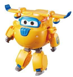 Lėktuvas robotas Donnie Superwings
