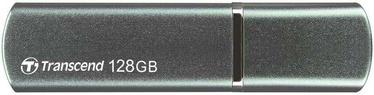 USB atmintinė Transcend JetFlash 910, USB 3.1, 128 GB