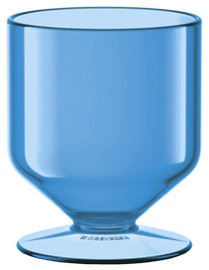 ViceVersa The Good Times Water Glass Sky Blue