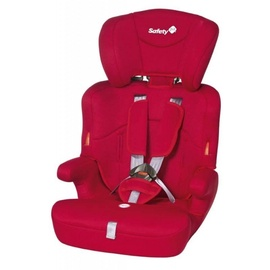 Safety 1st Ever Safe Carseat Full Red