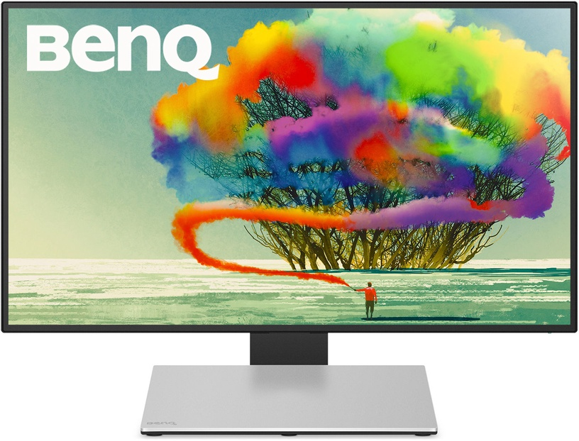 "Monitorius BenQ Designer Monitor PD2710QC, 27"", 8 ms"