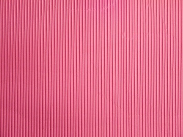 Folia Corrugated Cardboard 50x70cm Rose