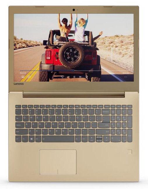 Lenovo Ideapad 520-15 Gold 80YL00TNRI