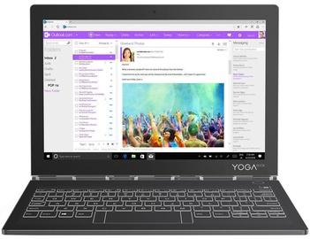 Lenovo Yoga Book C930 i5-7Y54 256GB LTE Grey