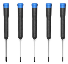 iFixit Pro Tech Screwdriver Set 5pcs T-Security