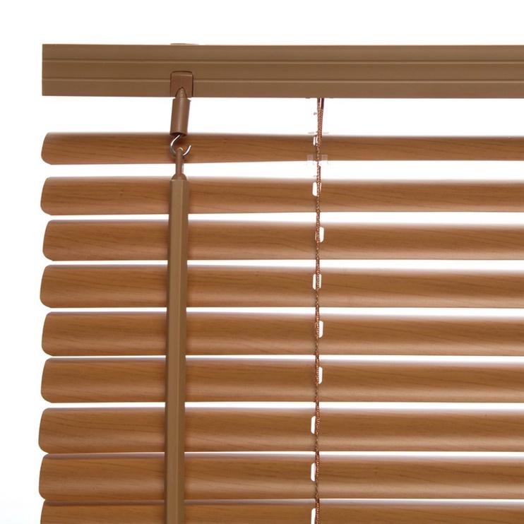 PVC žaliuzės Futura, 25 mm, 70 cm x 130 cm