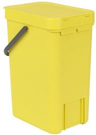 Brabantia Soft and Go 12l Yellow
