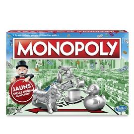 Galda spēle Hasbro Monopoly Classic, LV