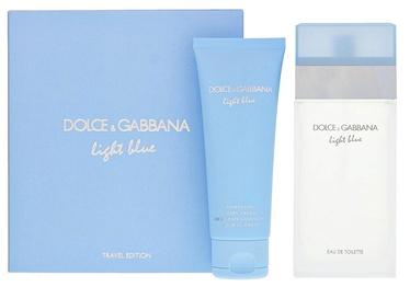 Набор для женщин Dolce & Gabbana Light Blue