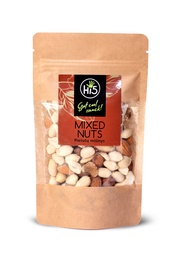 Riešutų mišinys HI5 Mixed Nuts, 130 g