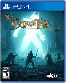 Bard's Tale IV: Director's Cut Day One Edition PS4