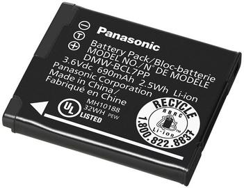 Panasonic Battery DMW-BCL7E