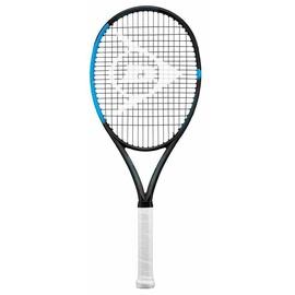 Tennisereket Dunlop FX 700, sinine/valge/must