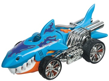 Mondo Motors Hot Wheels Monster Action Sharkruiser 51204