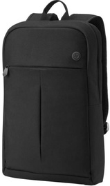 "HP Prelude Backpack 15.6"" Black"