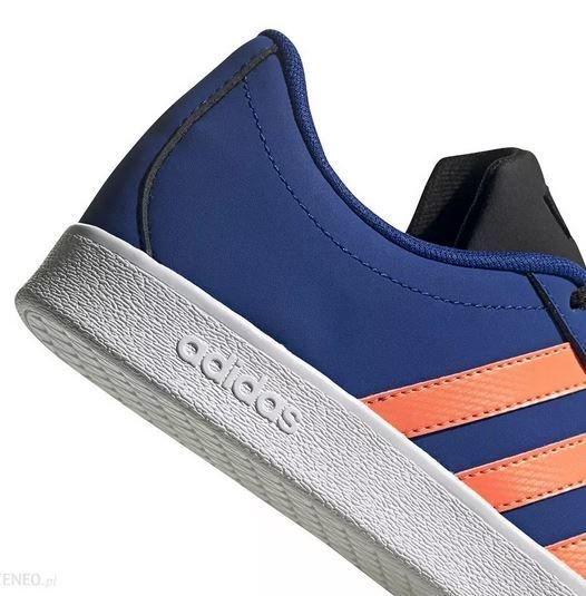 Adidas VL Court 2.0 K EG2003 Blue 34