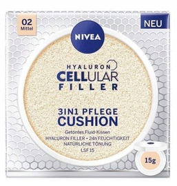 Nivea Hyaluron Cellular Filler Cushion 15ml 02