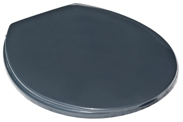 Karo-Plast Toilet Seat UNI Dark Gray