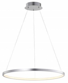 Verners Circle Ceiling Lamp 28.5W LED Silver