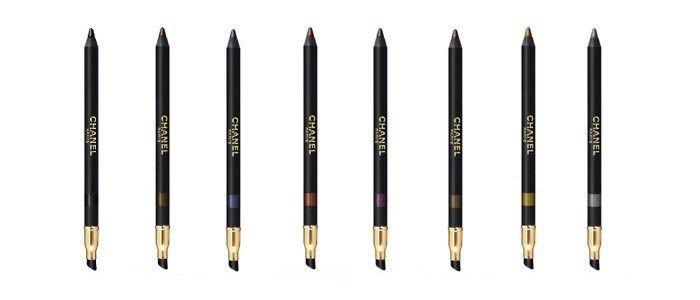 Chanel Le Crayon Yeux Eye Pencil 1g 87