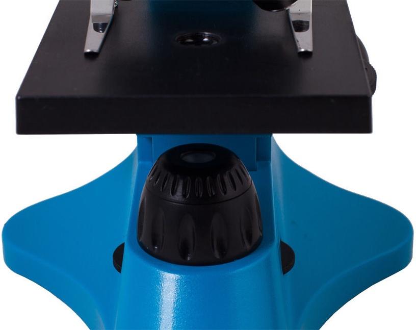 Levenhuk Rainbow 50L Azure Microscope