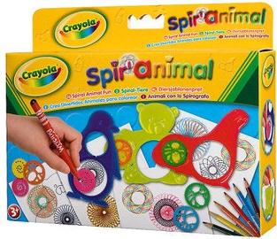 Crayola Spir-Animal 5452