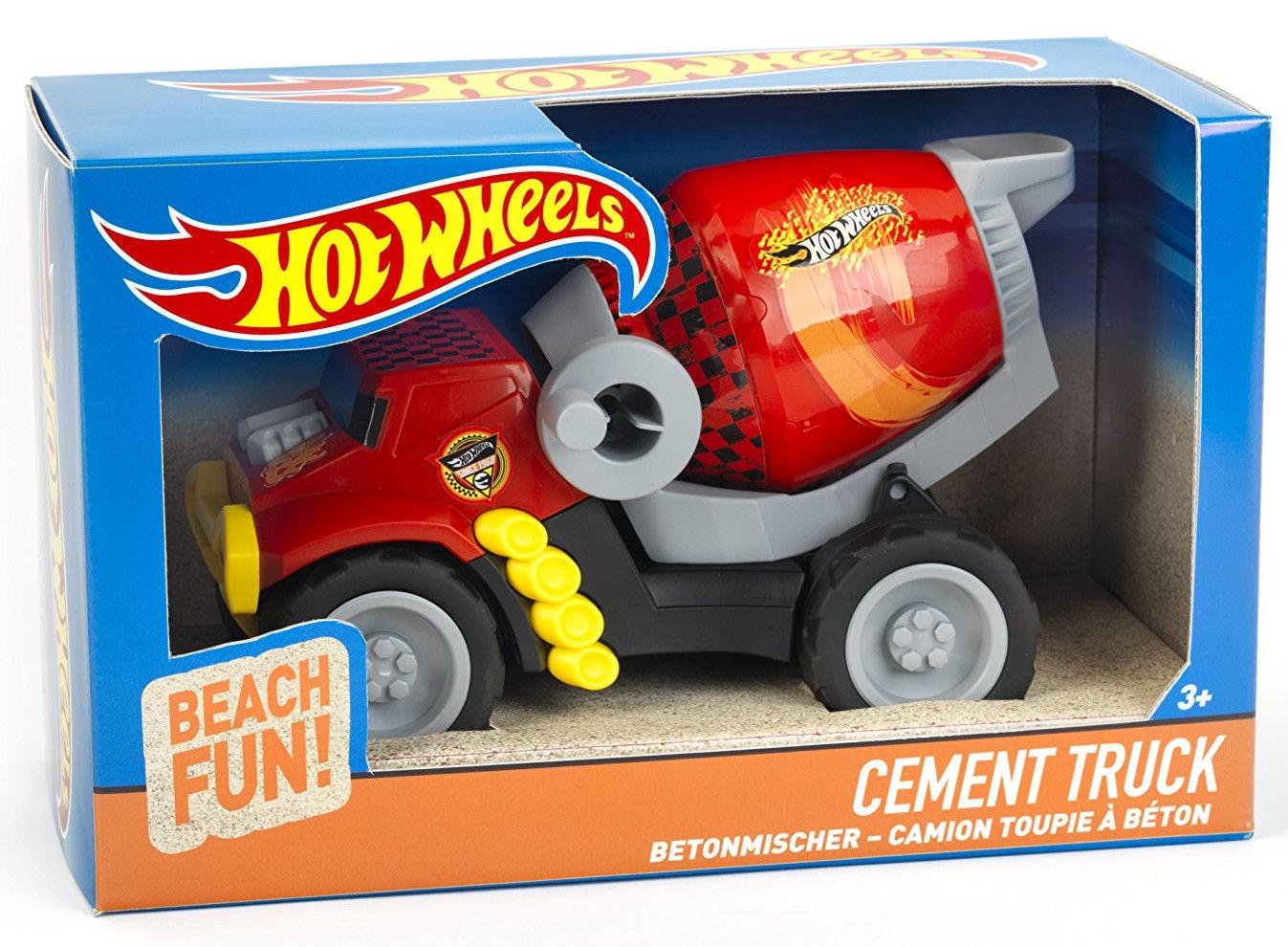 22017b247aa Klein Hot Wheels Cement Truck 2447 - Krauta.ee