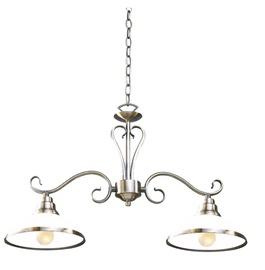 Griestu lampa EasyLink P708-2 2x60W E27