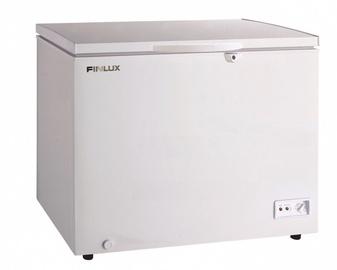 Морозильник Finlux FR-CF300DA+W