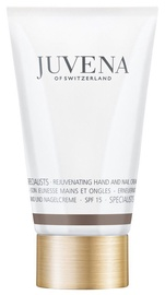 Juvena Specialists Rejuvenating Hand & Nail Cream SPF15 75ml