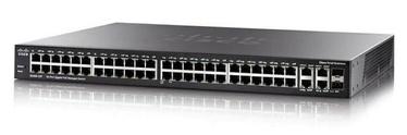 Tinklo šakotuvas Cisco SG350-52P-K9-EU
