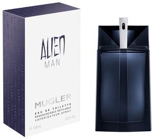 Tualetes ūdens Thierry Mugler Alien Man 100ml EDT