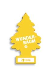 Automobilių oro gaiviklis Wunder-Baum Zitrone