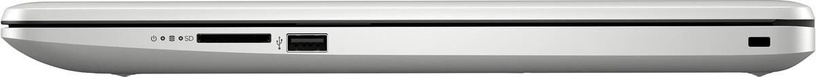 "Nešiojamas kompiuteris HP 17 17-ca1000 8AC92UAR PL AMD Ryzen 5, 12GB/1TB, 17.3"""