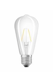 SPULD.LED RETROFIT ST64 2W/827 E27 CL (OSRAM)