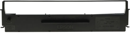 Epson SIDM Black Ribbon Cartridge C13S015633