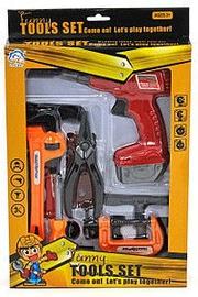 Tommy Toys Tool Set 480315