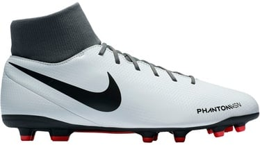 Nike Phantom VSN Club DF FG/MG AJ6959 060 Gray 44