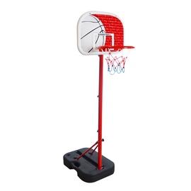 Vaikiškas krepšinio stovas VirosPro Sports S881G