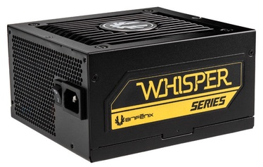 BitFenix ​​PSU Whisper M 80 Plus Gold 750W