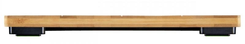 Svarstyklės Soehnle Style Sense Bamboo Magic
